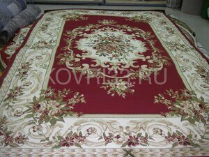 OLYMPOS D057 RED