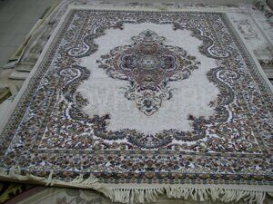 ISFAHAN   D506 CREAM