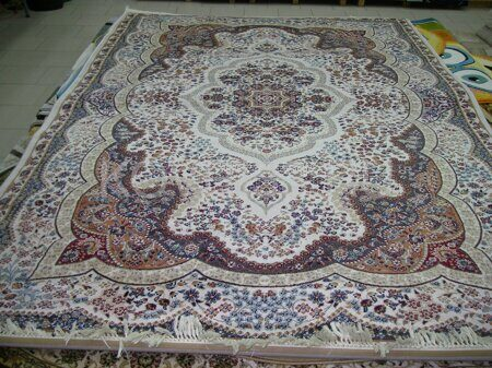 ISFAHAN  D514 CREAM