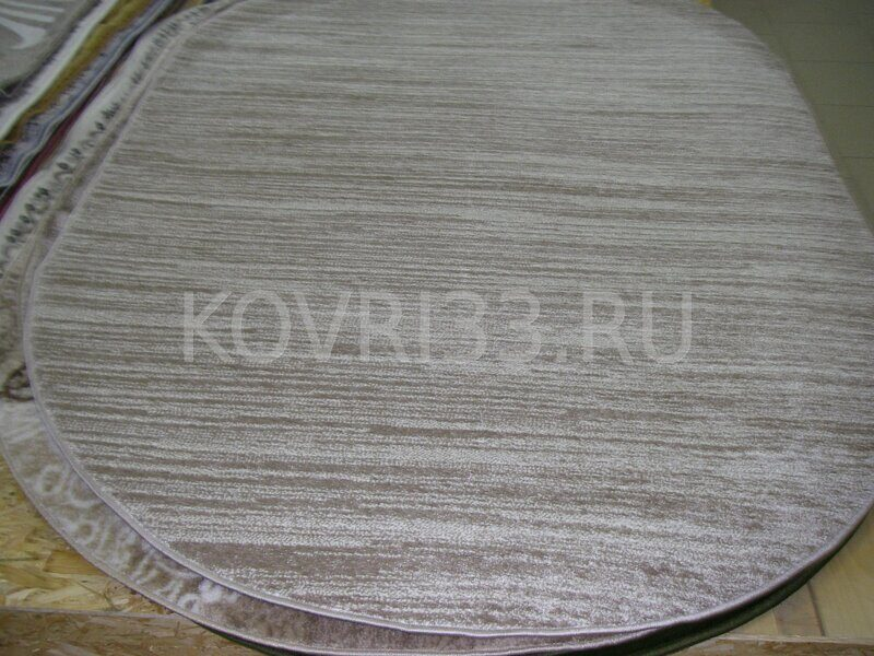 Ковёр  LUXURY  4273A BEIGE-WHITE