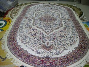 ISFAHAN   D511 CREAM